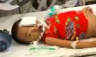 Sự thật đau đớn phía sau thông tin bé trai chết não bị bỏ rơi tại bệnh viện