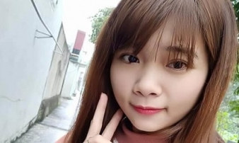 Hà Nam: Thiếu phụ xinh đẹp mất tích bí ẩn lúc nửa đêm
