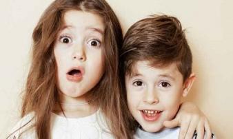 Con đầu lòng thường thông minh nhất trong cách anh chị em và lý do khiến ai cũng bất ngờ