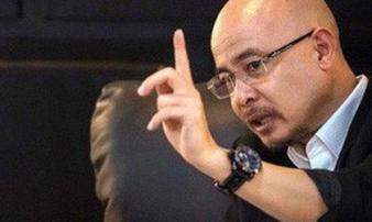 Ông Đặng Lê Nguyên Vũ nổi giận và nói về việc chia tài sản 7-3: Cái gì không phải của cô thì đừng có đòi!