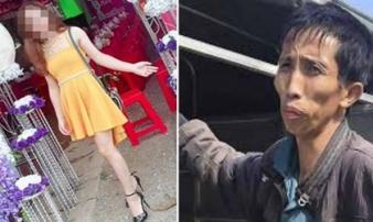 Tình tiết mới vụ nữ sinh bán gà bị sát hại: Xuất hiện tin nhắn tống tiền lúc mất tích