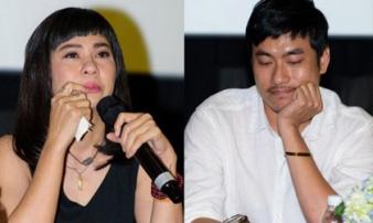 Cát Phượng: 'Tôi giận vì Kiều Minh Tuấn không ngủ chung giường'