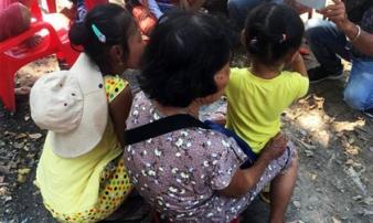 Bà lão 86 tuổi hô 'bắt cóc trẻ em' khiến người cha đang chơi với con bị đâm chết có bị xử lý hình sự?