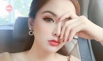 Hoa hậu Diễm Hương: 'Tiền bạc là thứ đo lường tình yêu chính xác nhất'
