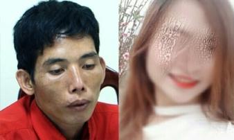 Vụ nữ sinh bán gà bị sát hại: Bí ẩn về người đàn ông nhặt tiền lẻ trong đám ma
