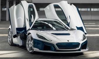 Đây là những siêu xe mới ra mắt mạnh như 'quái vật'