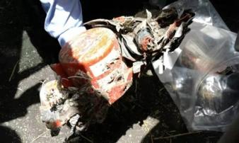Ethiopia tìm thấy hộp đen máy bay rơi khiến 157 người chết