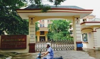 65 thí sinh gian lận điểm thi tại Hòa Bình có bị đuổi học?