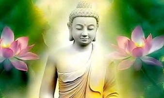 4 'không' và 5 'nên' khi bước chân đến cửa Phật để tĩnh tâm tự tại, cuộc đời thanh thản