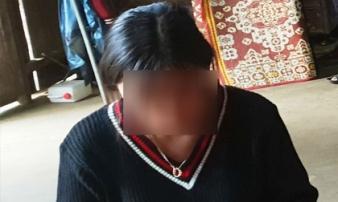 """Vụ nữ sinh bị tung clip """"nóng"""" lên mạng: Gia đình nam sinh xin giải quyết nội bộ?"""