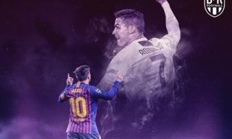 Ronaldo và Messi: Ai là số 1?