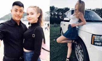 Chàng trai được bố mua xe 1,3 tỷ và biệt thự 5 tỷ để theo đuổi hot girl xinh đẹp