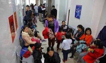 Làm rõ trách nhiệm vụ học sinh nhiễm sán lợn ở Bắc Ninh