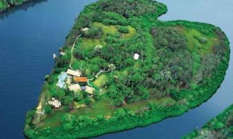 Có gì đặc biệt tại hòn đảo nghỉ dưỡng giá chục nghìn USD/đêm của tỷ phú Richard Branson?
