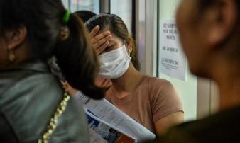 Hơn 1.500 trẻ ở Bắc Ninh khám sán lợn, 151 ca nhiễm bệnh