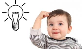 Trẻ ngày càng thông minh hơn nhờ những biện pháp cực đơn giản này