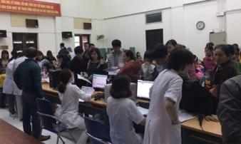 Vụ trẻ nhiễm sán lợn ở Bắc Ninh: 209 trường hợp kết quả dương tính