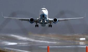 Máy bay Boeing 737 Max 8 lại gặp sự cố liên tiếp ở Nga