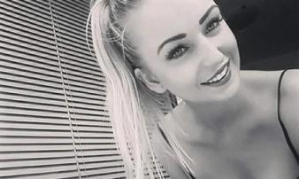 Người mẫu xinh đẹp bậc nhất ngồi tù vì 8kg ma túy trị giá 1,4 triệu USD