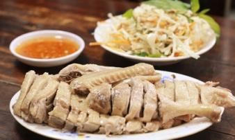 Thịt vịt sẽ trở thành món ăn đại bổ khi kết hợp với 5 thứ này