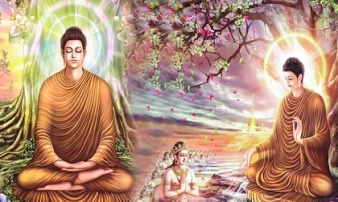 Phật dạy: Chỉ cần làm được 6 điều này, cuộc sống của bạn sẽ thăng hoa, hạnh phúc hơn mỗi ngày