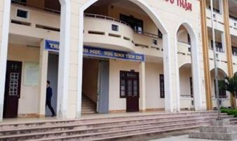 Sẽ khởi tố vụ án nữ sinh lớp 10 bị hiếp dâm tập thể