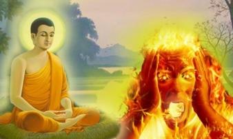 Phật dạy: Đạo lý 'ngàn vàng' giúp gia đình yên ấm, vợ chồng trăm năm nghĩa tận, vợ chồng đều nên đọc