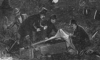 Tên tội phạm kỳ lạ nhất lịch sử nước Mỹ: Cái kết gây tranh cãi