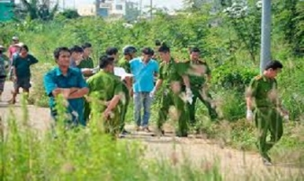 Vụ thi thể ven đường ở Nghệ An: Bàng hoàng kết quả khám nghiệm tử thi
