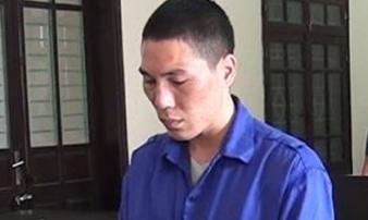 Hơn 6 năm tù cho kẻ ngáo đá ném con xuống đất