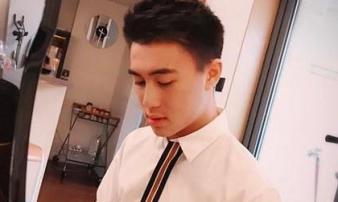 Vua sòng bài Ma Cao dạy con trai 'làm việc khi người khác ngủ' và kết quả quá bất ngờ
