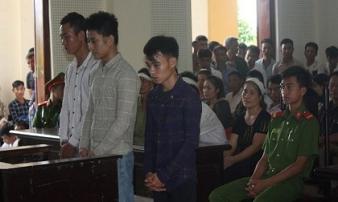Nhóm trai làng lĩnh án tù sau trận hỗn chiến tại đám cưới
