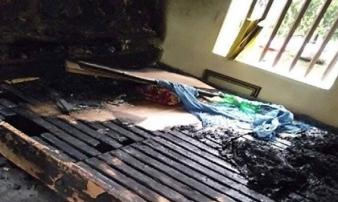 Vụ con gái phóng hỏa đốt nhà bố mẹ đẻ ở Hà Nam: Người mẹ đã tử vong
