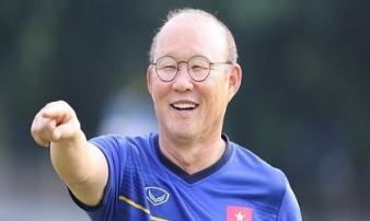 HLV Park Hang-seo sẽ giúp ĐTVN giải 'lời nguyền' 11 năm trước người Thái?