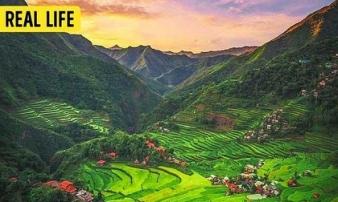 15 địa điểm tuyệt đẹp ngoài đời thực giống hệt như trong các bộ phim nổi tiếng
