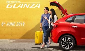 Ô tô Toyota giá 182 triệu sắp ra mắt
