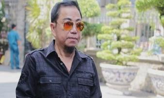 Nghệ sĩ hài Hồng Tơ đã được thả
