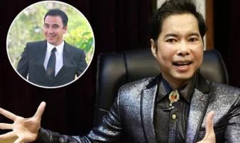 Ngọc Sơn: 'Quyền Linh là MC giàu nhất showbiz Việt, xây gần chục căn nhà khác nhau'