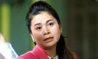 NÓNG: Buộc bà Lê Hoàng Diệp Thảo phải trả lại con dấu cho Trung Nguyên