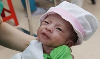 Bé gái sơ sinh 2 lần bị mẹ bỏ rơi và câu nói chua xót của bác sĩ