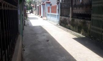 Phút kinh hoàng của cặp vợ chồng ở Hà Nội bị con rể truy sát giữa cơn mưa lớn