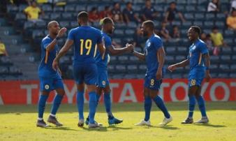 Loại Thái Lan ở King's Cup, đối thủ của Việt Nam tại chung kết Curacao mạnh cỡ nào?