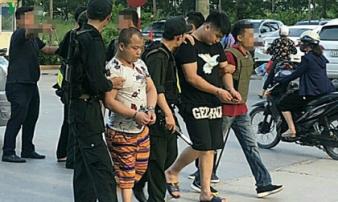 Phá chuyên án lớn, bắt giữ 25 đối tượng tội phạm công nghệ cao