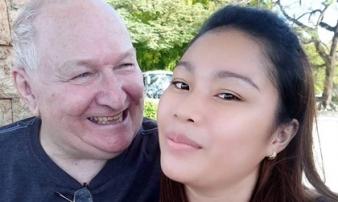 'Cặp đôi ông cháu' chênh 48 tuổi tiết lộ cuộc sống sau 4 năm kết hôn