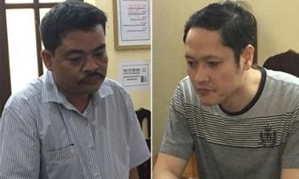 Vụ gian lận điểm thi rúng động ở Hà Giang: Người cầm đầu đã 'phù phép' 300 bài thi thế nào?