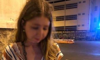 Nữ du khách người Nga xác nhận nam sinh Grab không phải là người cướp điện thoại, đối tượng là thanh niên cao to