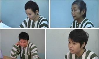 Vụ 2 xác chết trong bê tông: Tiết lộ về người tên Hiệp thuê resort cho nhóm nghi phạm