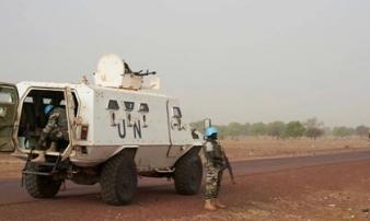 Thảm sát ở Mali, gần 100 người chết, 19 người mất tích