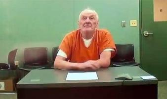 Đối tượng người Mỹ sát hại cặp đôi hầu tòa sau 43 năm gây án