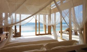 Six Senses Côn Đảo, Việt Nam lọt top những resort sang chảnh nhất Châu Á